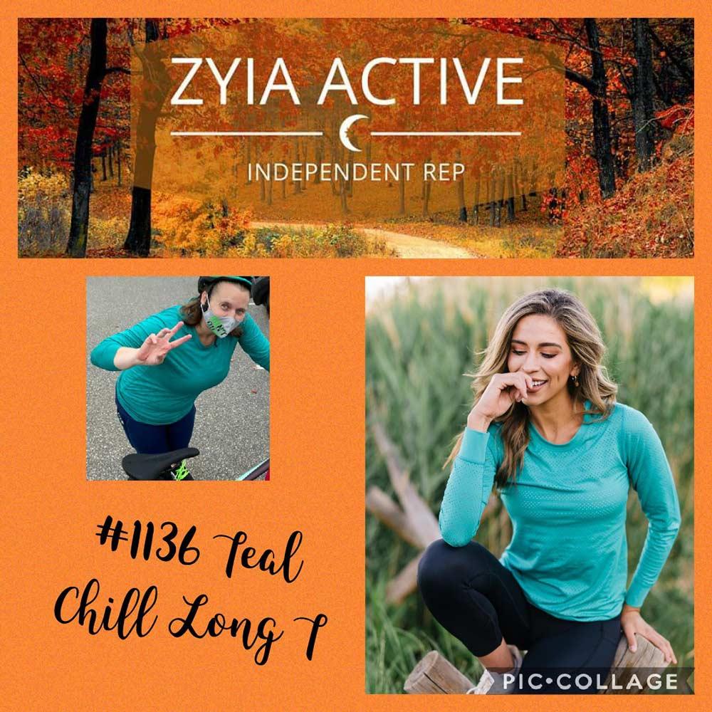 Zyia Active lookbook